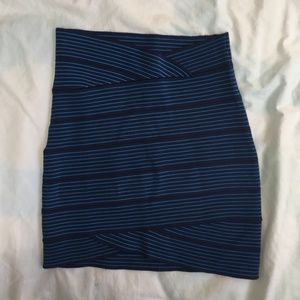Freeway Bandage Skirt - Size Small